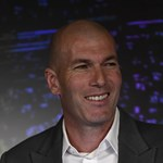 Zidane returned to the Real with its victory