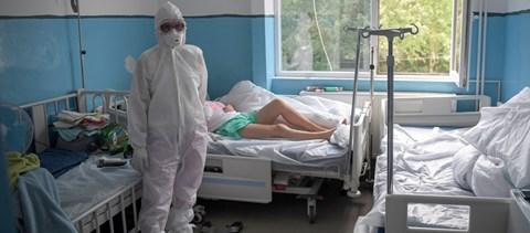 Több falut vesztegzár alá helyeztek Romániában a járvány miatt