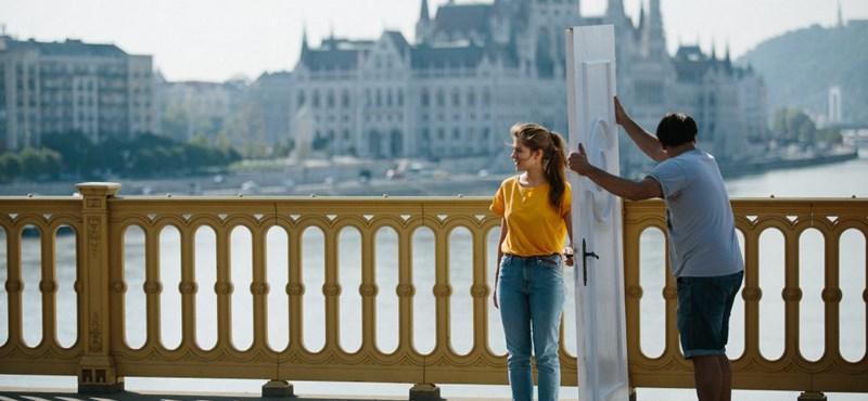 Tarolt a Rossz versek a Magyar Filmdíjon