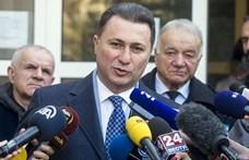A kormány a Gruevszki-találkozóról: Eddig is így volt, ezután is így lesz