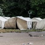 Szinte minden menekülttábort felszámol a kormány