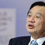 Huawei Founder: We won't get out of America