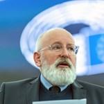 Frans Timmermans: Van okunk arra, hogy különösen óvatosak legyünk Magyarország esetében