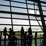 Újra indulnak repülőgépek a Ben Gurion repülőtérről