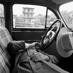 Chicago a titokzatos utcafotós, Vivian Maier lencséjén át