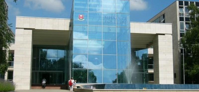 Különleges mentorprogramot indít a Miskolci Egyetem