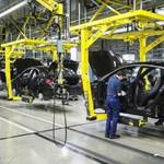 Magyarországnak is jó hír: a Daimler szerint feltámadt a kínai autóimport