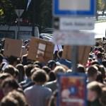 Világszerte 3 millióan tüntettek a klímakatasztrófa miatt pénteken