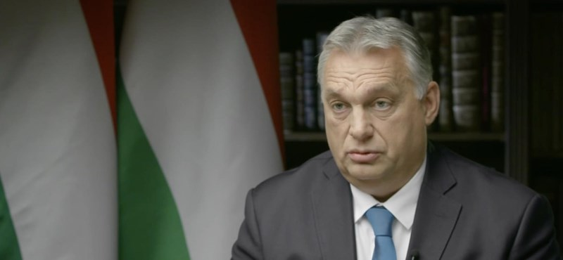 Orbán: Közterületen is kell maszkot hordani éjféltől