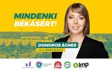 Egy Orbán Ráhelre nagyon hasonlító jelöltet indít az ellenzék Óbudán