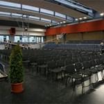 230 millió forintot kapott a Dunaújvárosi Főiskola