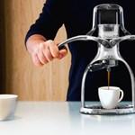 A kávé napja