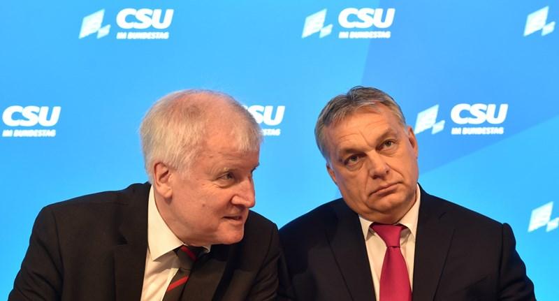 Orbán egykori támogatója nem szeretné, ha a migrációról szólna az EP-választás kampánya