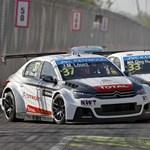 Áradoznak a WTCC világbajnokai a Hungaroringről