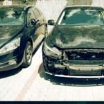 Tanulságos: Elfelejtett szólni a márkaszerviz, hogy rommá törték az ügyfél kocsiját