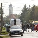 Bőnyi gyilkosság: nem rendőr ölt rendőrt