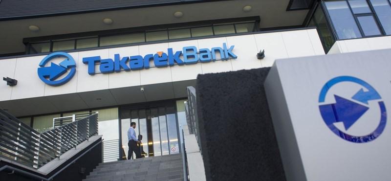 Néhány napig korlátozottan lesznek elérhetőek a Takarékbank szolgáltatásai