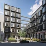 Még nem elég drágák a lakások ahhoz, hogy megérné kollégiumot építeni