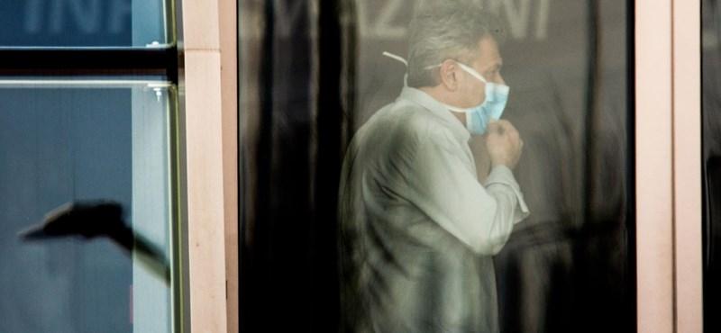 Tizenegyre emelkedett a koronavírus áldozatainak száma Olaszországban