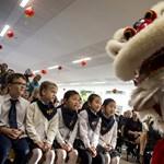 A kínaiak a magyarok diákok kínai nyelvtanulását támogatják több millió forinttal