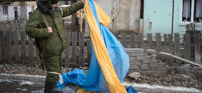 Ukrajnai békeesélyek Minszk után: Folyt. köv.