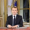 Megszólalt Macron: Jogos az elégedetlenség