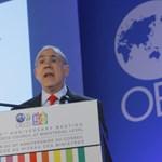 Magyarországot sürgette az IMF/EU-megállapodásra az OECD