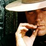 """Clint Eastwood: """"Inkább szerencsés legyek, mint jó!"""""""
