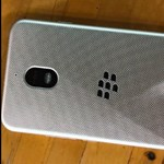 Billentyűzet nélküli BlackBerry telefon érkezik