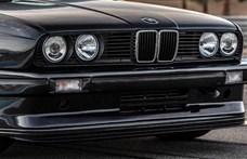 Benzingőz kimaxolva: kívül 30 éves, de titokban modern ez a BMW M3