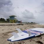 """""""Ez a vihar gyilkolni fog"""": már Amerikát fenyegeti a Matthew hurrikán"""
