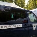 Kipakolták a hajléktalanmentő autót a szociális munkások