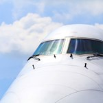 Különleges, jelzés nélküli repülő szállt le Ferihegyen – fotók
