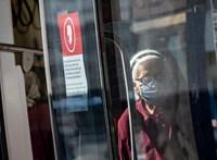 Szerdán visszavonják a budapesti maszkszabályokat
