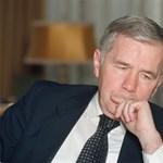 TGM: Horn Gyula meghalt