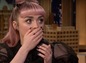 Trónok harca: Maisie Williams Arya szexjelenetéről beszélt