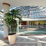 Díjazzák a legjobb konferencia és wellness szállodákat