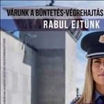 Elképesztő szóvicekkel csábítja a jövő börtönőreit a büntetés-végrehajtás