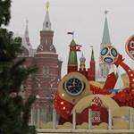 Piszok mázlisták az oroszok, halálcsoport viszont nincs a 2018-as foci vb-n