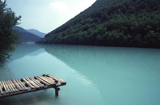 Soča folyó