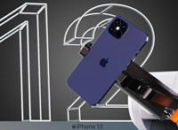 Egy szolgáltatótól szivárgott ki: napokon belül jöhetnek az új iPhone-ok, 5G-vel