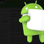 Android 6.0 Marshmallow: az én telefonom is megkapja?