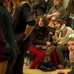 Kirúgással fenyegetik a felsőoktatási átalakítások ellen tüntető diákokat