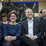 Az Együtt ismét visszalépteti két jelöltjét a baloldal javára