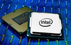 Ilyen nincs: újabb sebezhetőségeket találtak az Intel processzoraiban