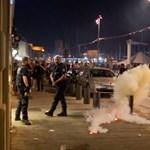 Marseille-ben már volt balhé a szurkolók között