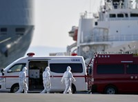 Meghalt a Diamond Princess üdülőhajó koronavírussal fertőzött két utasa