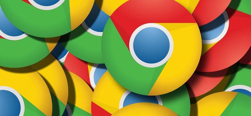 Olyan funkció jön a Chrome-ba, amiért minden androidos nagyon hálás lesz