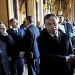Polték nem indítanak büntetőeljárást a Mol-pakett ügyében