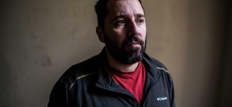 Schilling Árpád Eszenyinek: Kedves Enikő, egy tüntetésre nem azért megyünk el, mert meghívnak minket